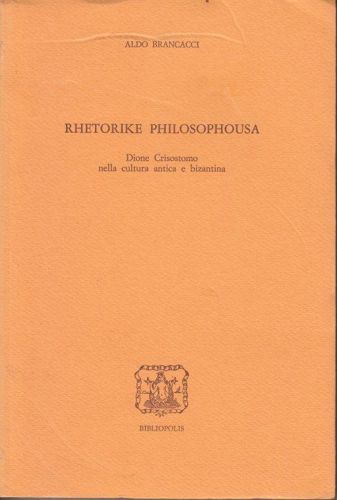 Rhetorike philosophousa