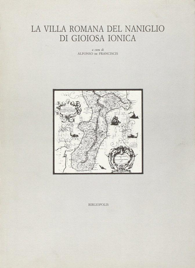 La villa romana del Naniglio di Gioiosa Ionica