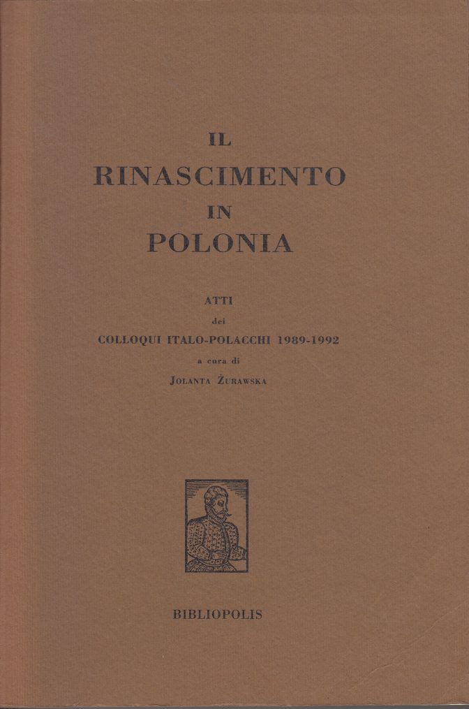 il rinascimento in polonia