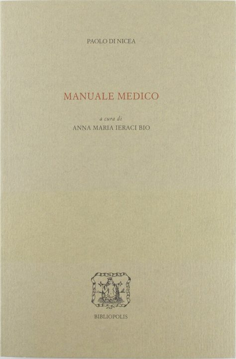 manuale medico