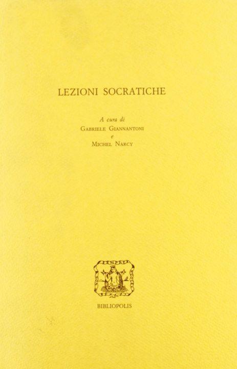 Lezioni socratiche