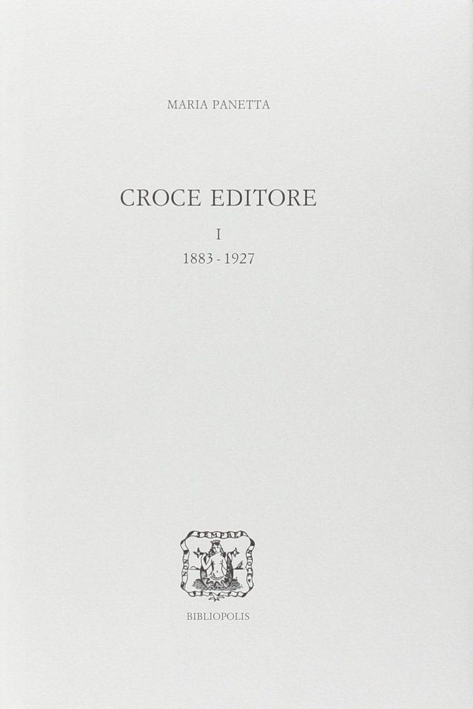 Croce Editore
