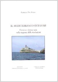 Il Mediterraneo dei Lumi