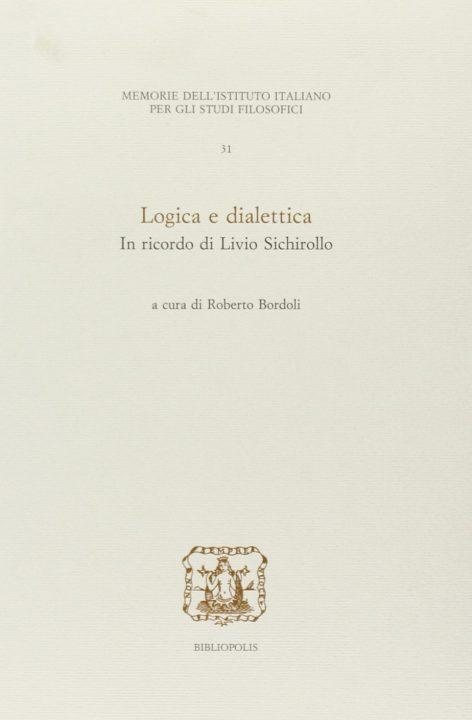 Logica e dialettica