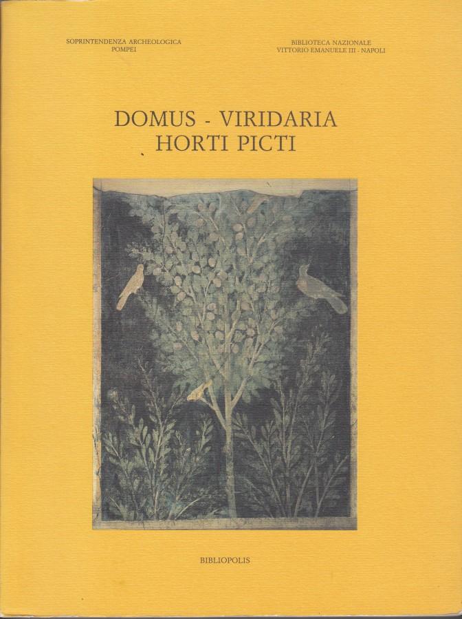 copertina domus viridaria_NEW