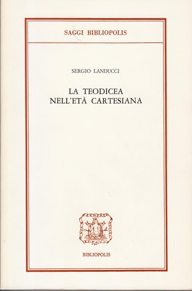 copertina la teodicea nell'età cartesiana_NEW