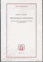 copertinale filologia e filosofia