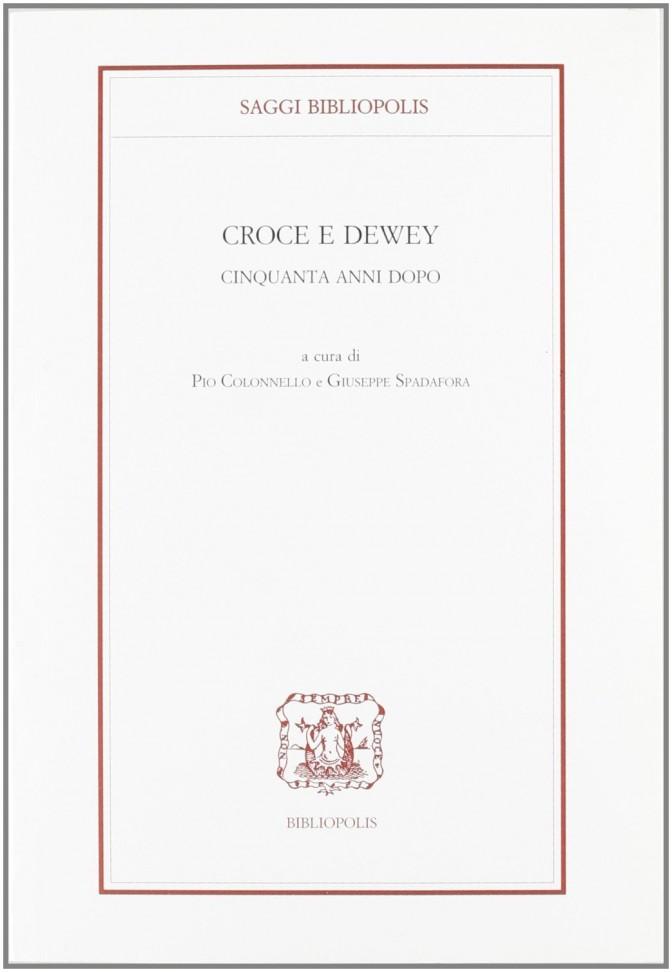 croce dewey