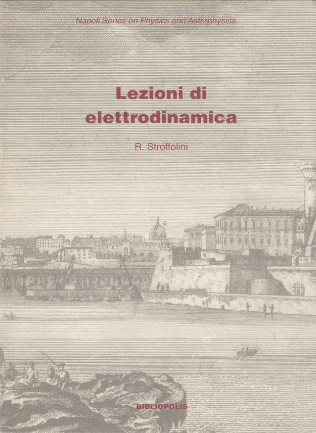 lezioni di elettrodinamica