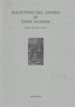 Bollettino studi vichiani