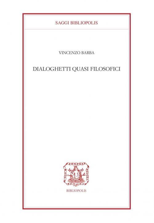 Presentazione volume all'Istituto degli Studi Filosofici di Napoli