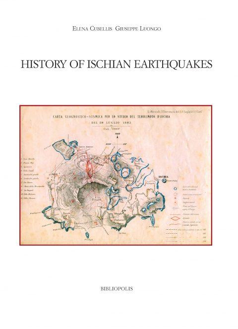 Presentazione di History of Ischian earthquakes – Napoli, 16/3/2018