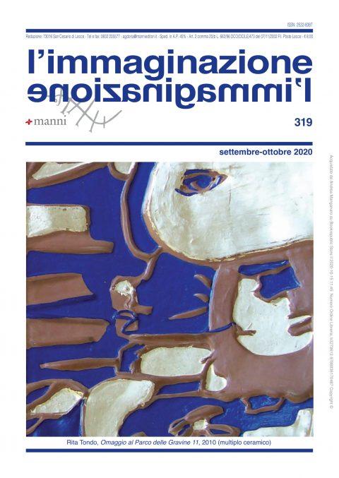 Benedetto Croce e Andreuccio da Perugia (R. Luperini, L'immaginazione, settembre-ottobre 2020)