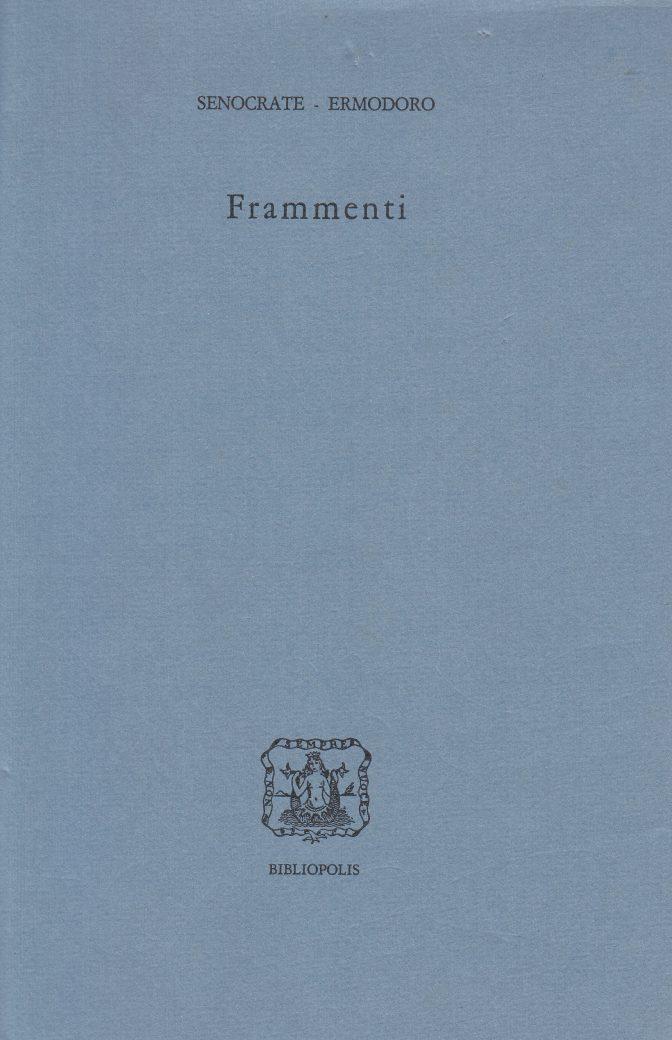 Frammentie