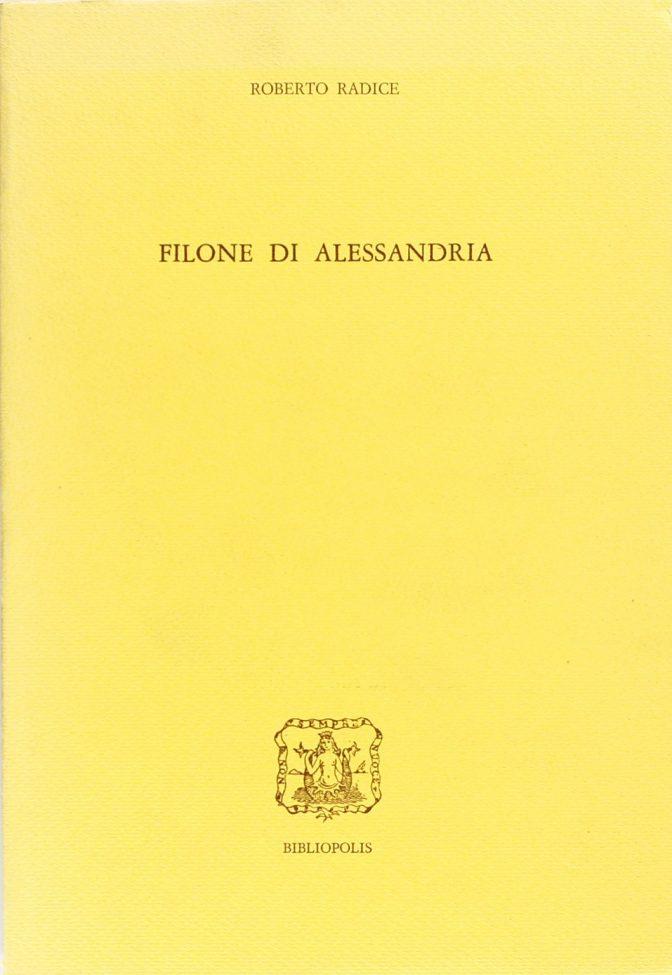 Filone di Alessandria