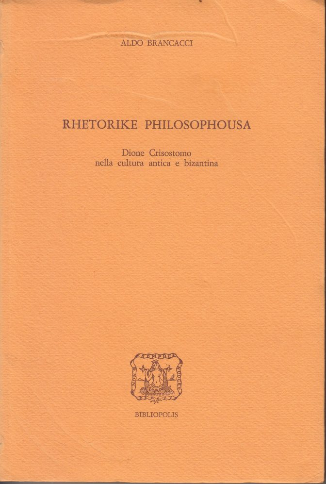 Rhetorike philosophousa