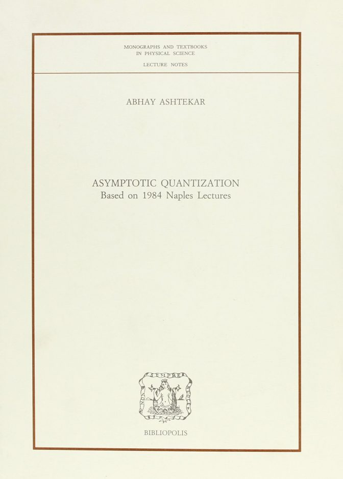 Asymptotic Quantization