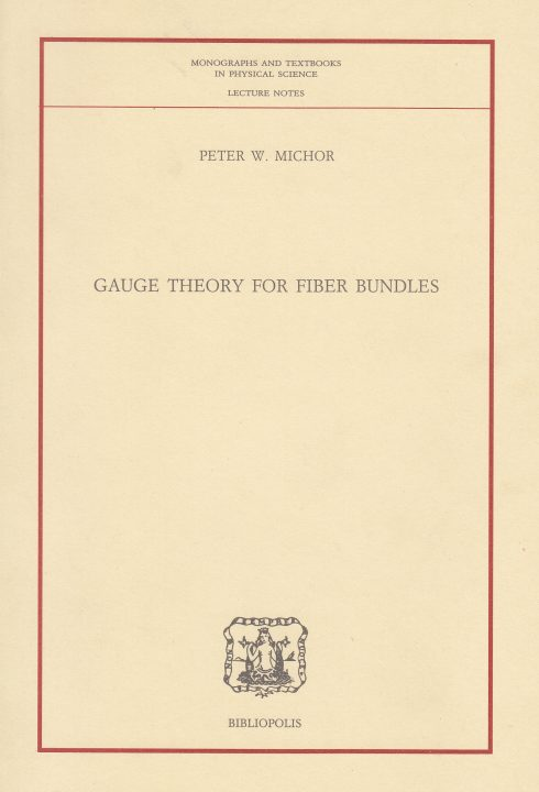 gauge theory