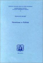 Hermétisme et Kabbale
