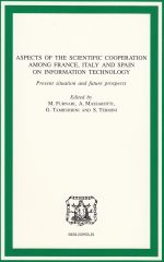 aspect of the scientific cooperation
