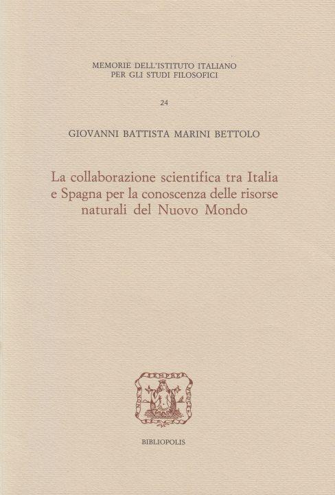 collaborazione scientifica tra italia e spagna