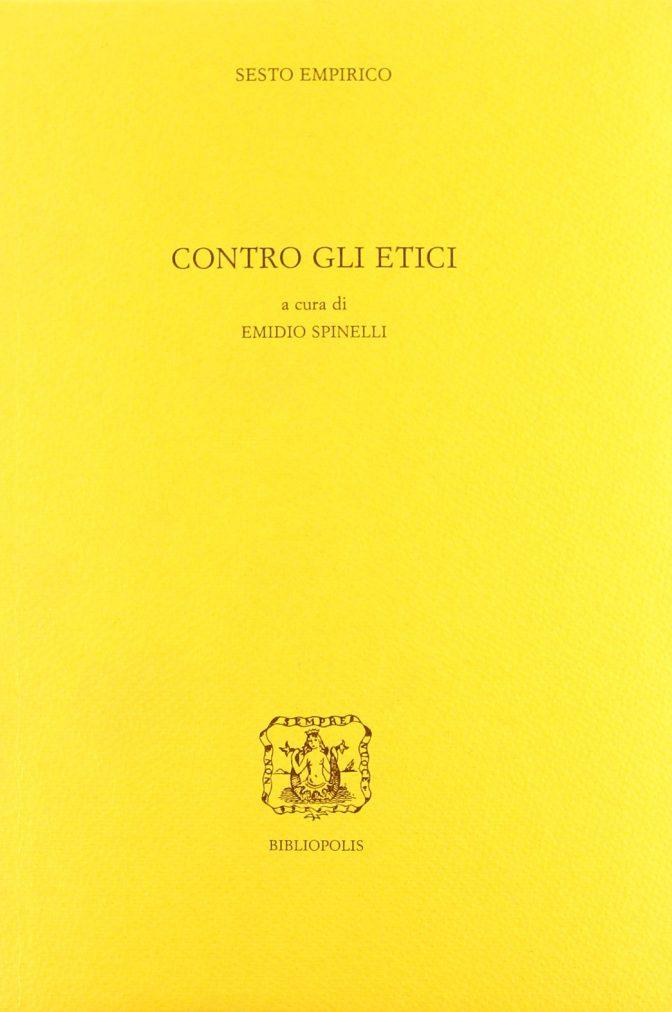Contro gli etici