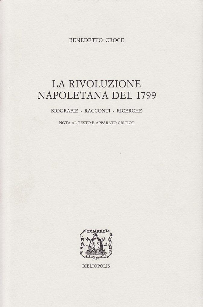 La rivoluzione napoletana del 1799