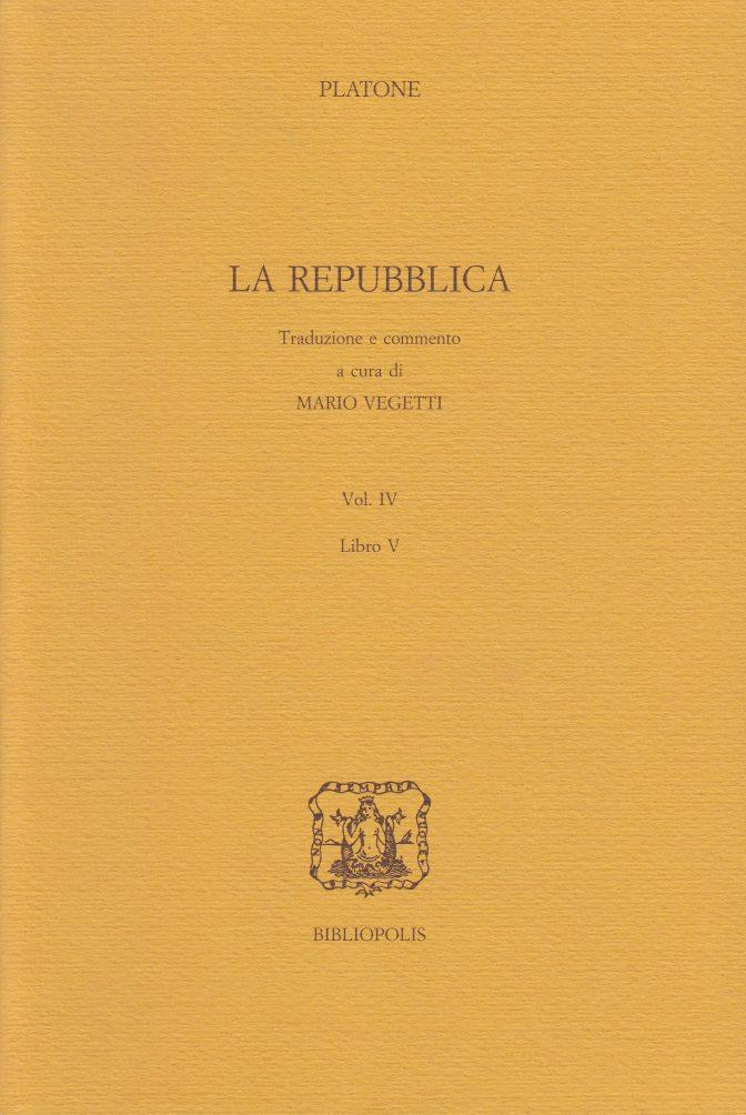 repubblica IV