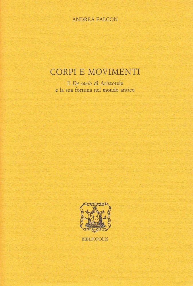 Corpi e movimenti