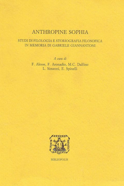 Anthropine sophia