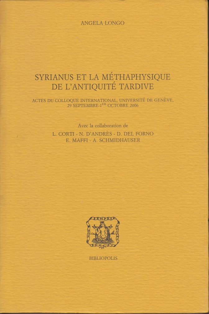 syranus