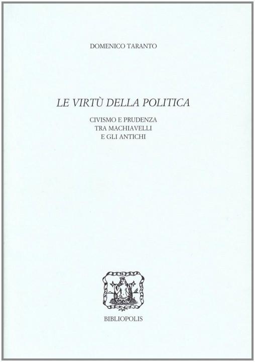 Le virtù della politica