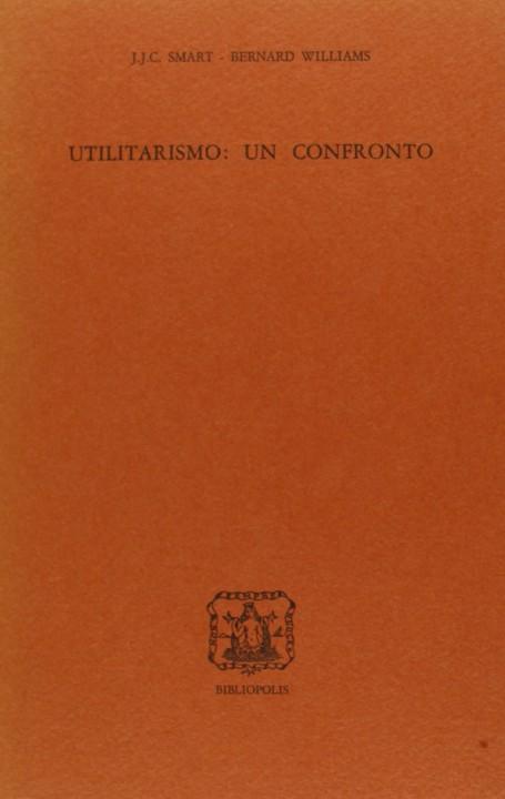 Utilitarismo confronto