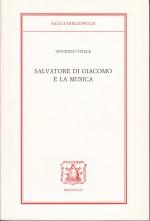 copertina Salvatore Di Giacomo e la musica