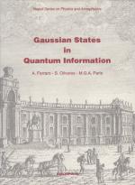 copertina gaussian