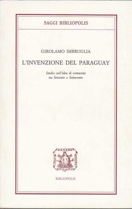 copertina l'invezione del paraguay_NEW
