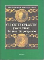 copertina ori di oplontis