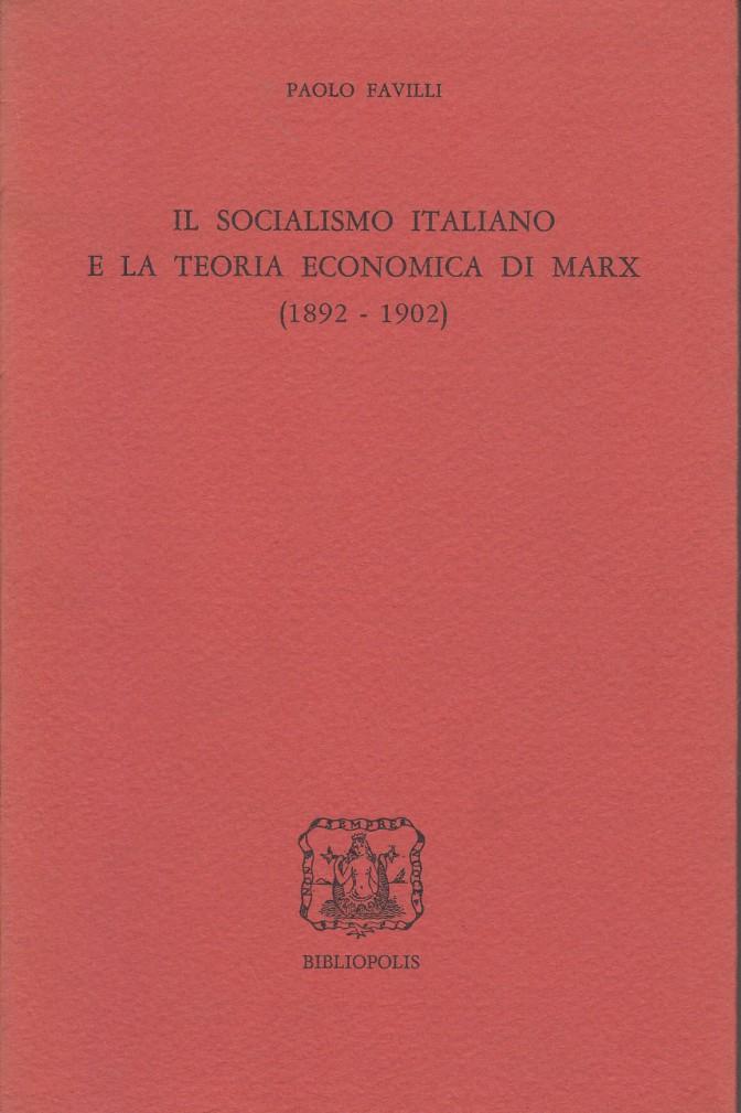 copertina socialismo italiano_NEW