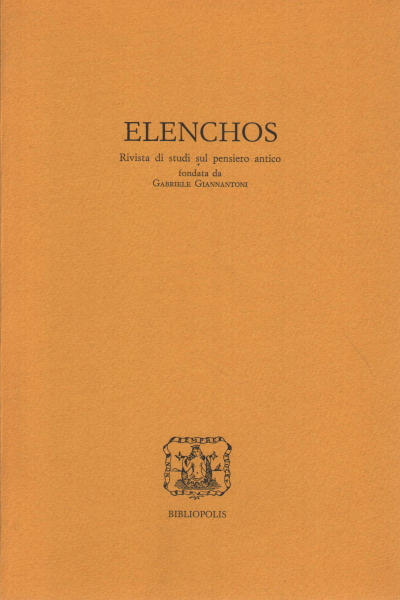elenchos-rivista