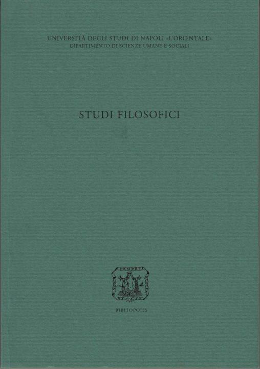 studi-filosofici